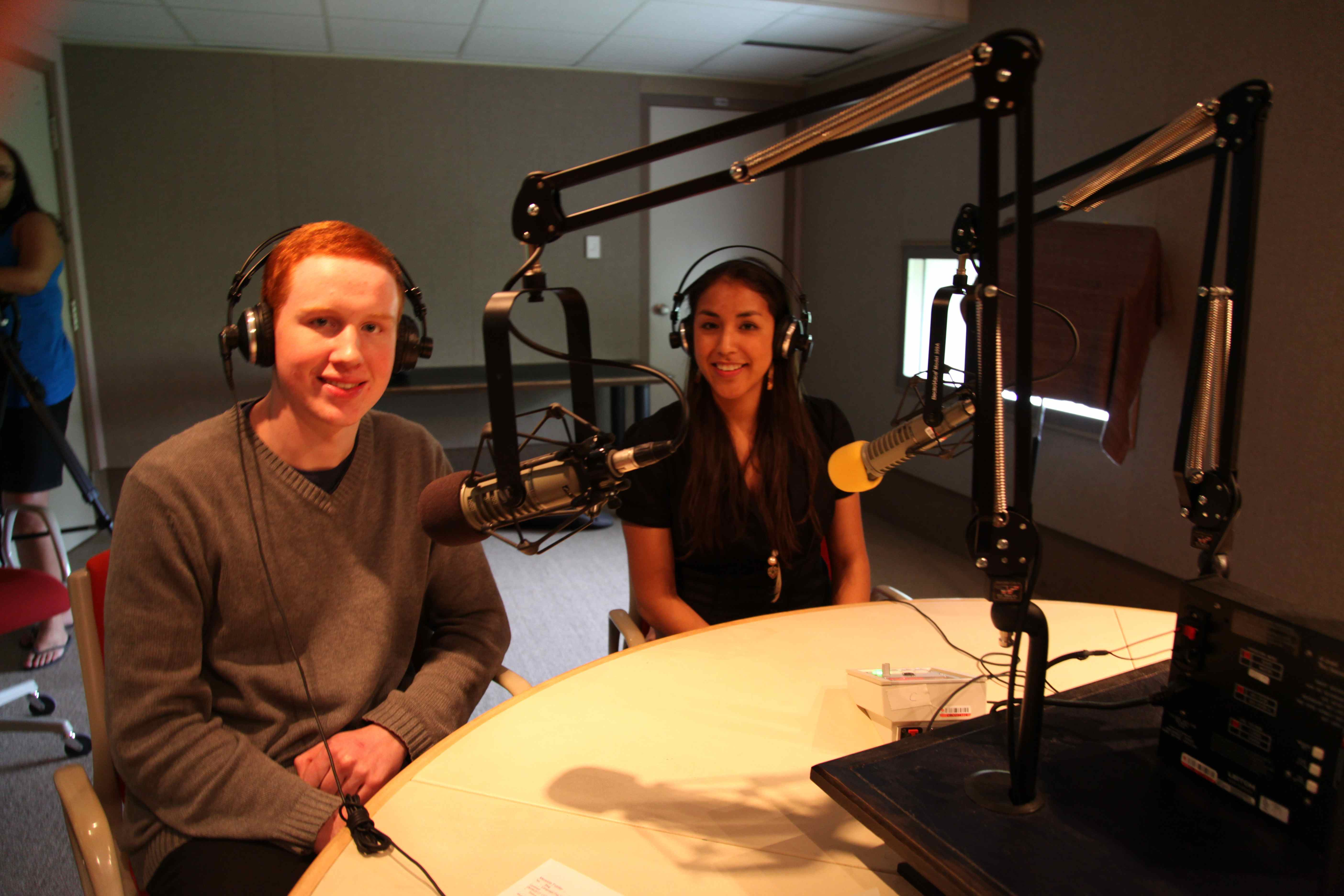 Kristy Auger and Liam Avison hosted a one-hour show on The Story From Here, that aired across Canada on June 19, 2013.